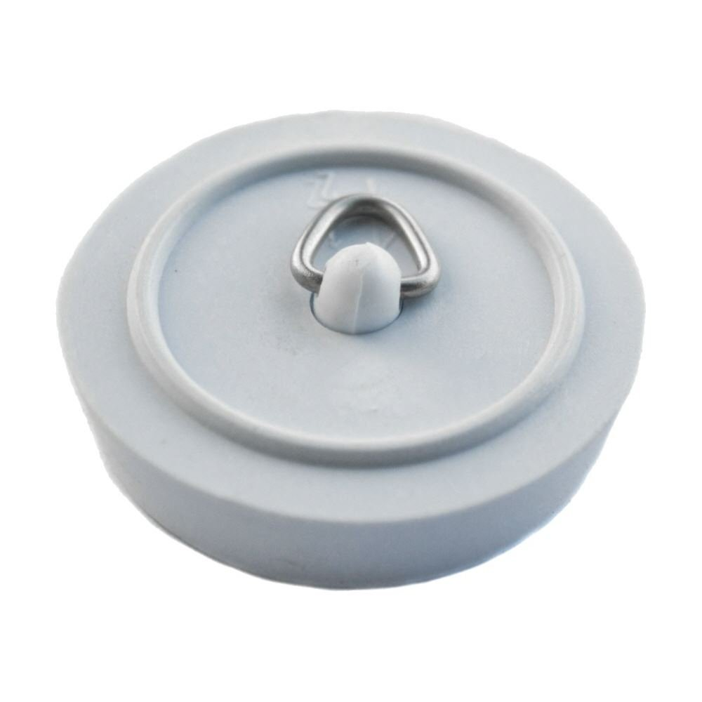 Badewannenstöpsel 45mm Weiß plumbing4home