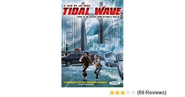 Amazon com: Tidal Wave by Magnolia Home Entertainment by JK