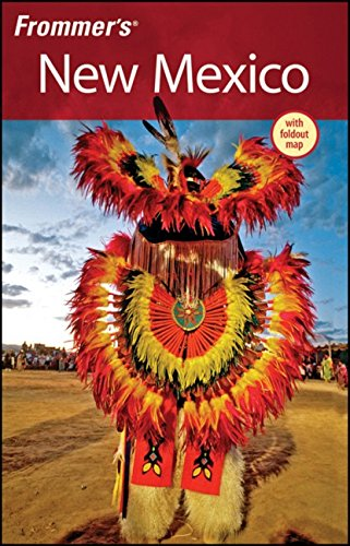 Frommer's New Mexico (Frommer's Complete Guides) (Best Train Vacations In North America)