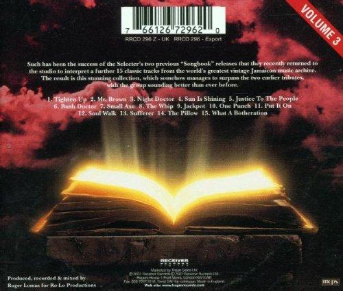 Perform the Trojan Songbook Vol 3