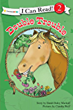 Double Trouble (I Can Read! / A Horse Named Bob)