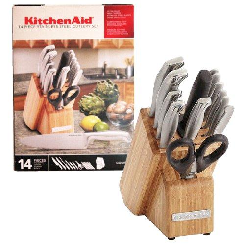 Kitchenaid 14 Piece Cutlery Set - 2
