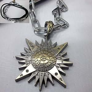 Anime D.Gray-man Necklace