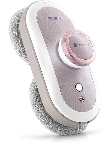 Robot de limpiaventanas/limpiacrstales, Houzetek Automático Robot Aspirador de Mando a Distancia, 3