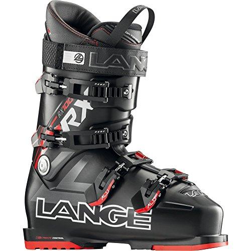 Lange RX 100 L.V. Ski Boot Men's