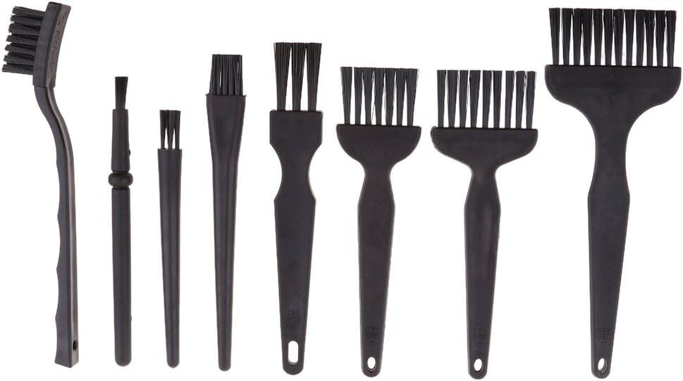 8 pcs Kit de Herramientas de Cepillos para Limpiar Móvil para iPhone Samsung: Amazon.es: Electrónica