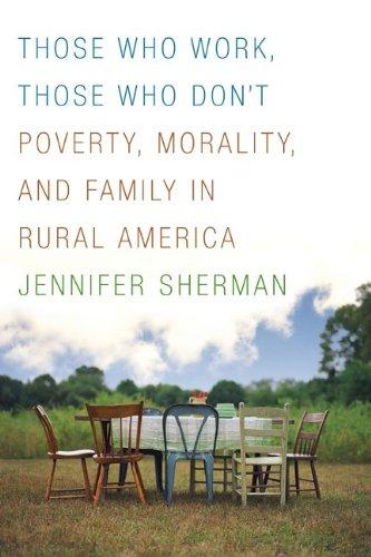 poverty in rural america - 9