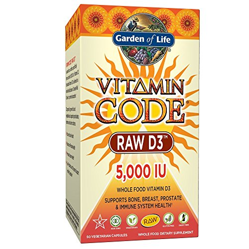 organic vitamin d - 8
