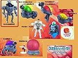 McDonalds Happy Meal Megamind Movie Megamind Figure Toy #1 2010