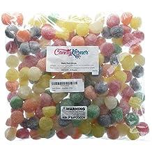 Gum Drops - Assorted, 5 lbs