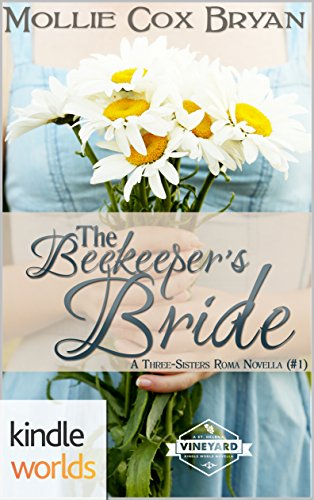 book cover of The Beekeeper\'s Bride