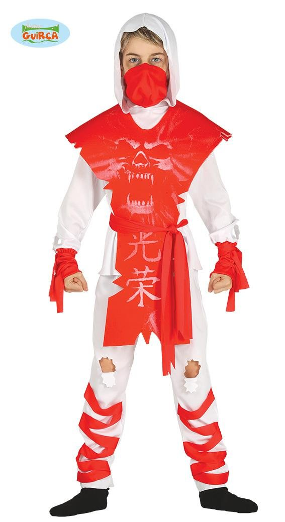 Amazon.com: Guirca Childrens Halloween Ninja Assassin ...