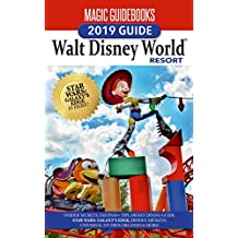 Magic Guidebooks 2019 Walt Disney World Guide