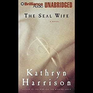 The Seal Wife Audiobook