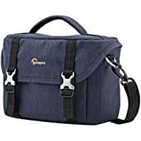 Lowepro Scout SH 140 Camera Case (Slate Blue)