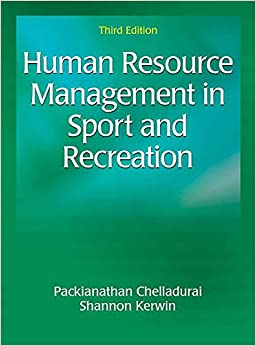 }UPDATED} Human Resource Management In Sport And Recreation-3rd Edition. disponer diploma mejor heritage Hyper NUEVOS released Antifaz