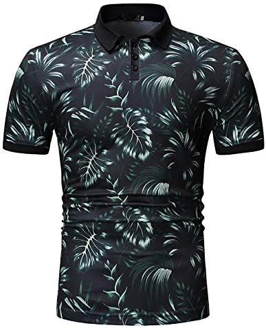 XJWDTX Camisa Polo De Moda Casual De Verano para Hombre.: Amazon.es: Deportes y aire libre