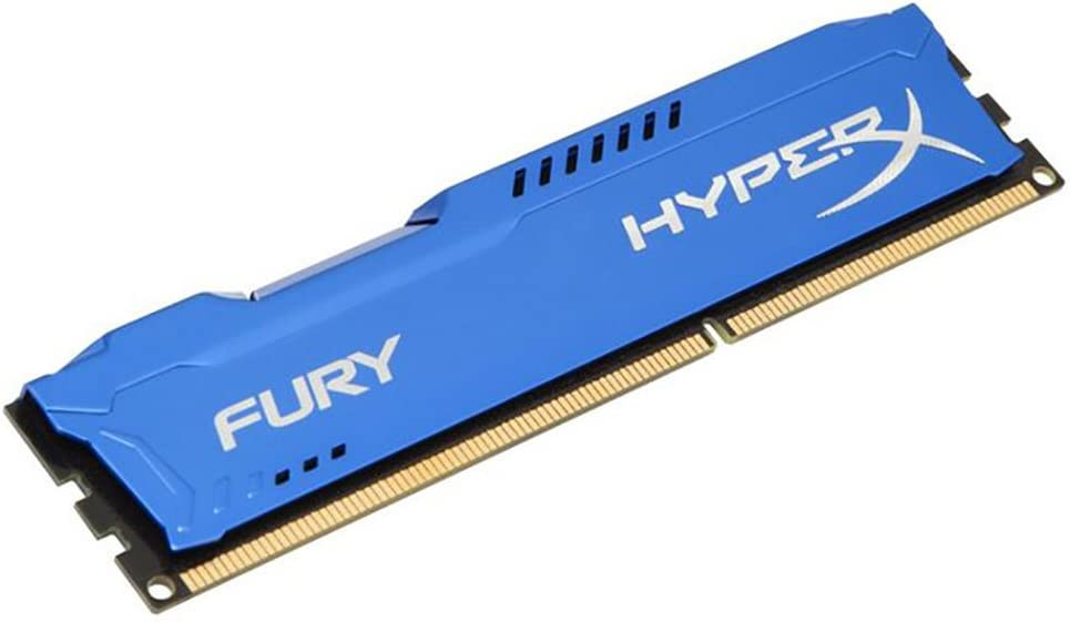 Electric Magic Memory RAM Cooler Heat Sink Cooling Vest Fin Radiation Dissipate for DIY PC Game Overclocking MOD DDR DDR3 DDR4 Fury Hyper X Armor Blue