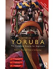 Colloquial Yoruba: The Complete Course for Beginners
