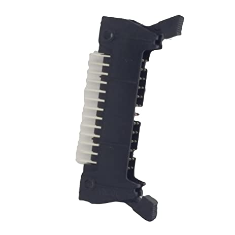 Amazon 603gp04 marathon terminal block barrier 4 position 12 image unavailable greentooth Choice Image