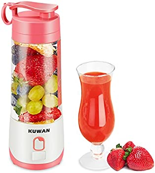 Kuwan Mini Rechargeable Electric Fruit Juicer