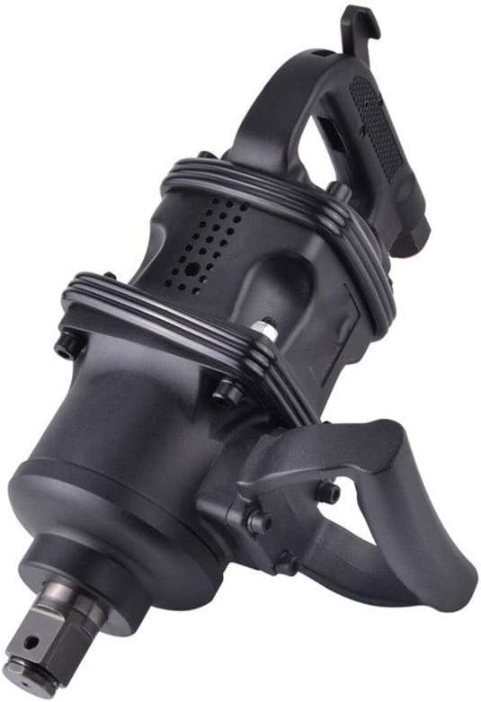 Herramienta neumática Eje corto High Torque 1 pulgada neumático viento del disparador, de grado industrial Aire gatillo