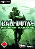 Call of Duty : Modern Warfare 4 [import allemand]