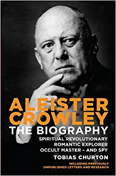 a biography of aleister crowley This definitive biography of aleister crowley (1875-1947), the most notorious and controversial spiritual figure of the 20th century, brings together a life of world-shaking 'magick', sexual and psychological experimentation at the outer limits, world-record-beating mountaineering and startling.
