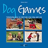 Dog Games, Christiane Blenski, 1845843320