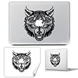 "Color:multi Compatible with 13.3"" and 15.4"" MacBooks High quality vinyl material Easily Removable and does not leave residue Stylish range of Macbook decals available to customise your laptop This unique solid color decal and sticker for MacB..."