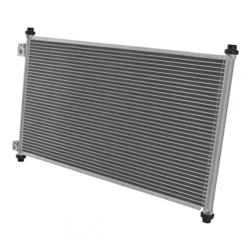 Air Conditioning AC A/C Condenser for Honda Accord Acura TL CL V6 3.0L (2000 Ac Condenser)