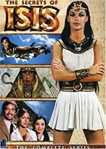 The Secrets of Isis - The Complete Series