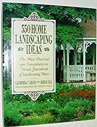 550 Home Landscaping Ideas