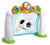 Early Education 2 Year Olds + Baby Toy Football Goal Game Toy with Music light for Children & Kids Boys and Girls