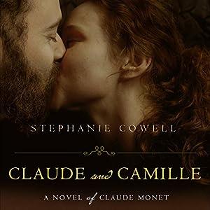 Claude & Camille Audiobook