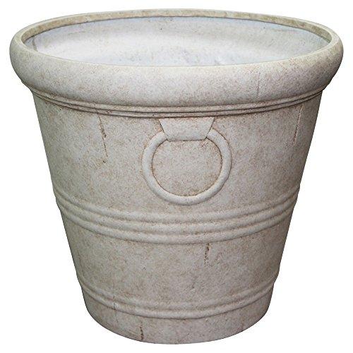 threshold-18-round-floor-planter-limestone