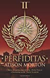 Perfiditas (The Roma Nova Series) (Volume 2)