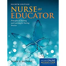 Nurse as Educator