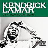 Kendrick Lamar - Live at Melkweg (Amsterdam) (1 CD)