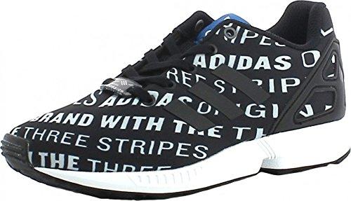 adidas zx flux granate
