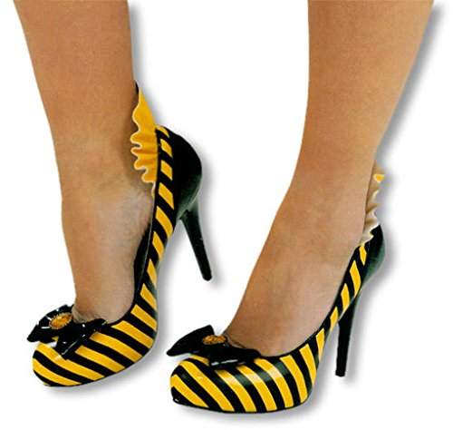 UK 10 Bees with Shop shoes bow US 8 Horror XAqBw