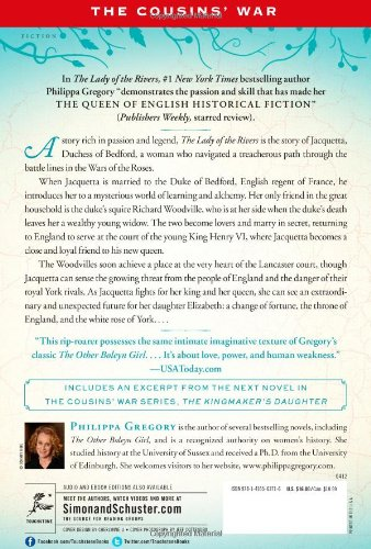 The-Lady-of-the-Rivers-A-Novel-The-Plantagenet-and-Tudor-Novels