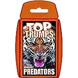 Predators Card Game