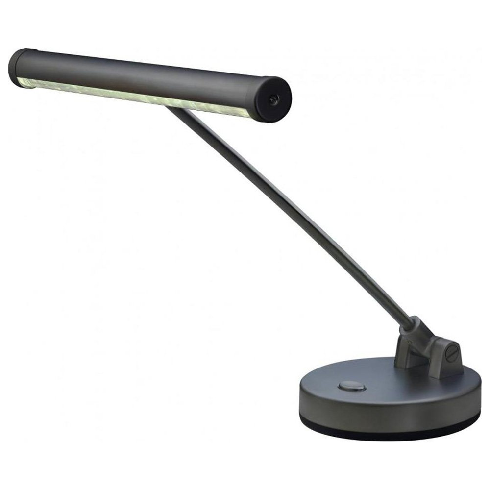 Amazon.com: Stagg SPLED 10 1 BK LED Piano/Desk Lamp   Black: Musical  Instruments