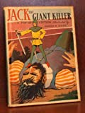 Jack the Giant Killer with  Pop-Up  Illustrations in Color