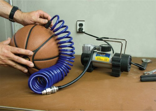Bon-Aire Goodyear i8000 120-Volt Direct Drive Tire Inflator by Bon-Aire (Image #3)