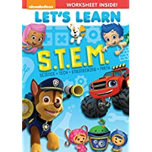 Let's Learn: S.T.E.M. (2016)