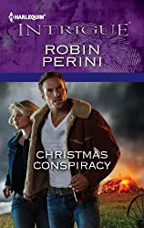 Christmas Conspiracy (Carder Texas Connections Series Book 3)