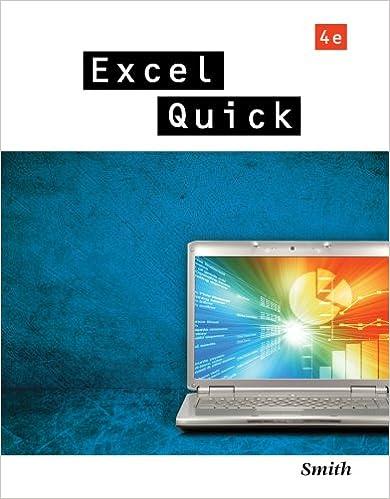 Excel 2010 Tutorial Ebook