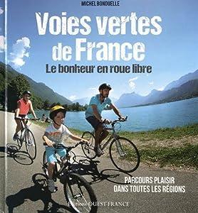 """Afficher """"Voies vertes de France"""""""